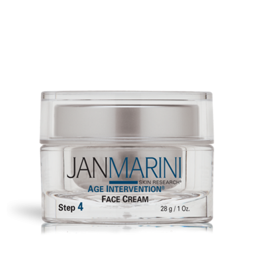 Age Intervention Face Cream