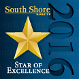 South Shore Magazine Star of Excellence