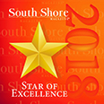 Oasis Day Spa, Weymouth, MA wins South Shore Magazine 2018 Star of Excellence