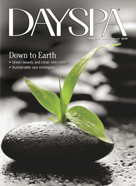 Oasis Day Spa Featured in DAYSPA Magazine - Oasis Day Spa