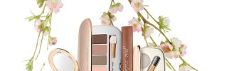 Book with Jane Iredale Makeup Artist Katie O'Connor May 5th!