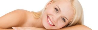 Microdermabrasion and Seaweed Infusion Facial!