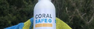 Safe for Coral Safe for your Body