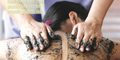 Do you prefer your Body Polish Salty or Sweet?